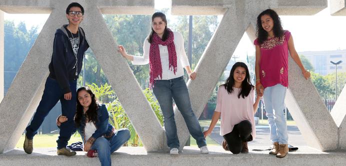Universidad Autónoma Metropolitana - Azcapotzalco