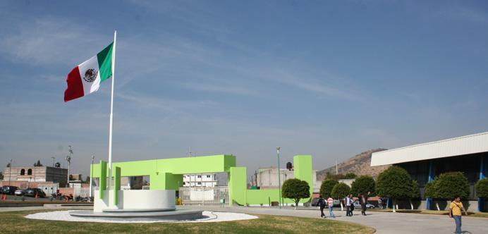 Universidad Tecnológica de San Juan del Río