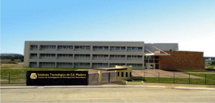 Instituto Tecnológico de Ciudad Madero