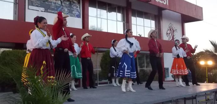 Instituto Tecnológico de Nogales