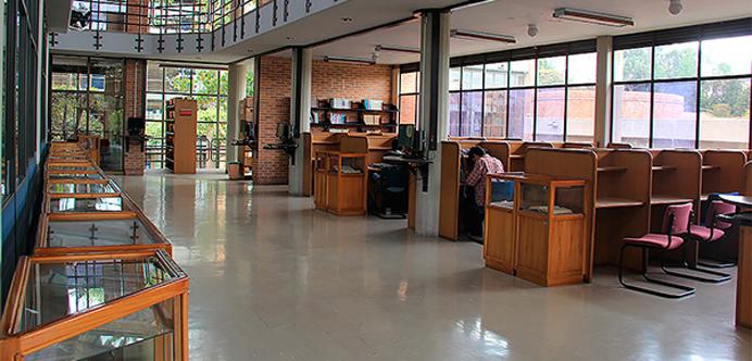Universidad de San Buenaventura - Bogotá