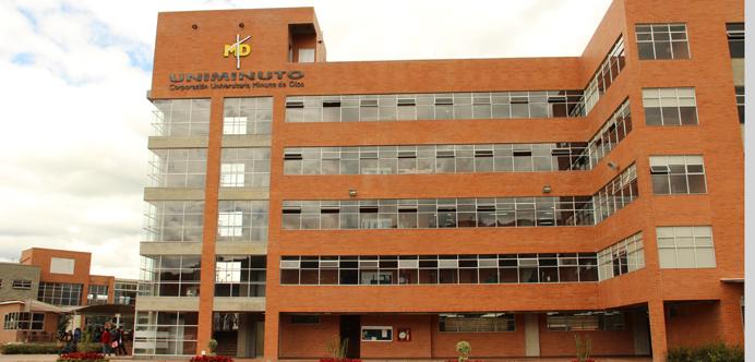 Corporación Universitaria Minuto de Dios - Girardot