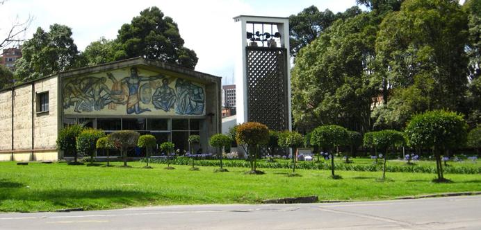 Universidad Nacional de Colombia - Orinoquía