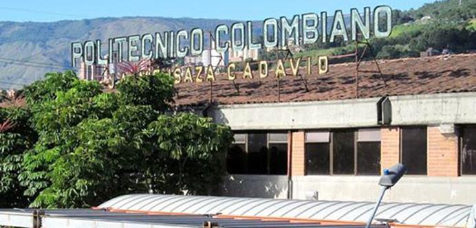 Politécnico Colombiano Jaime Isaza Cadavid - Bajo Cauca