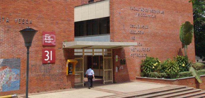 Universidad Industrial de Santander - Socorro