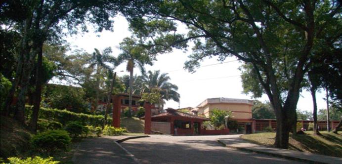 Universidad del Valle - Cartago