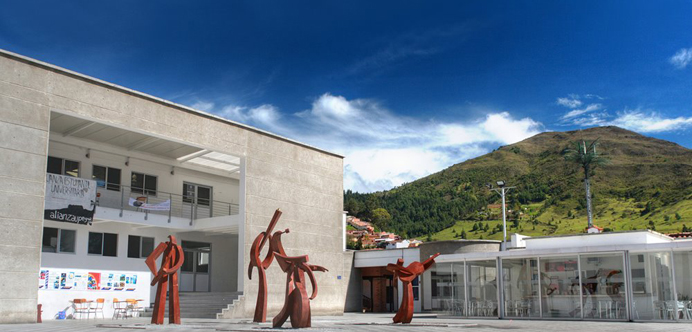 Universidad de Pamplona - Cúcuta