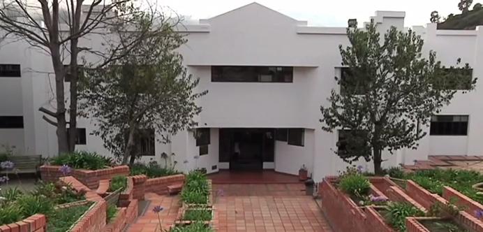Universidad de Pamplona - Villa del Rosario