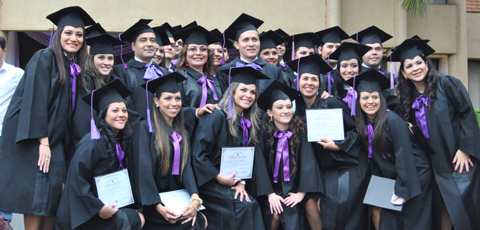 Universidad Nacional del Este
