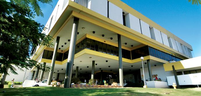 Universidad de Puerto Rico - Recinto de Arecibo