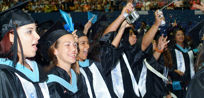 Universidad de Puerto Rico - Recinto de Bayamón