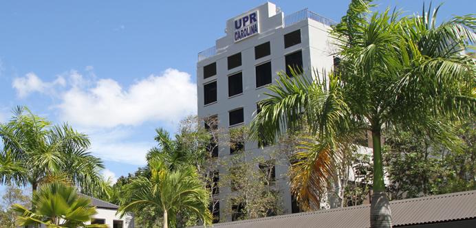 Universidad de Puerto Rico - Recinto de Carolina
