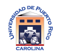 Universidad de Puerto Rico - Recinto de Carolina