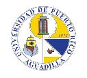 Universidad de Puerto Rico - Recinto de Aguadilla