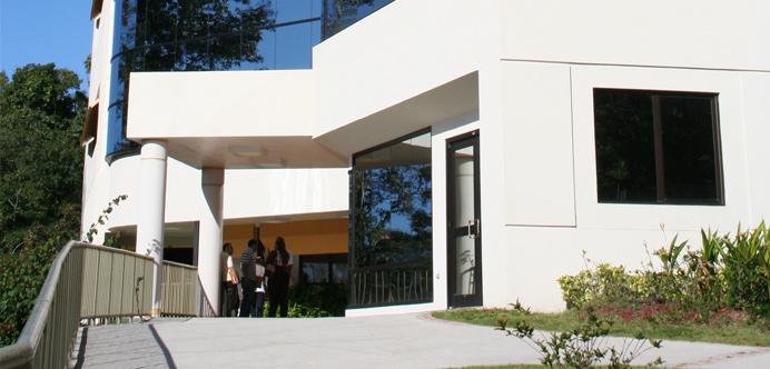 Universidad de Puerto Rico - Recinto de Cayey