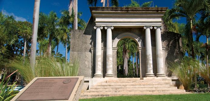 Universidad de Puerto Rico - Recinto de Mayagüez
