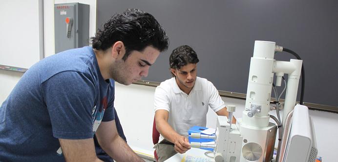 Universidad de Puerto Rico - Recinto de Humacao