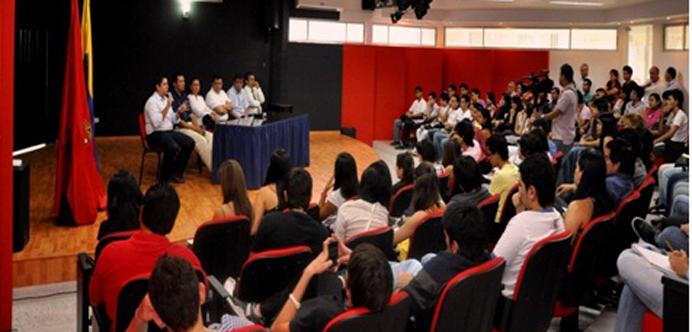 Universidad Libre - Seccional Bogotá
