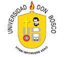 Universidad Don Bosco