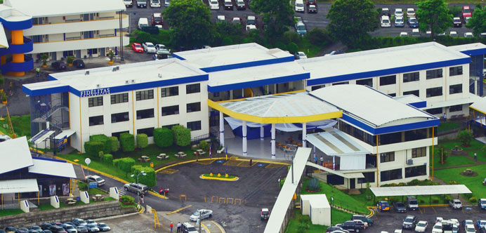 Universidad Fidelitas