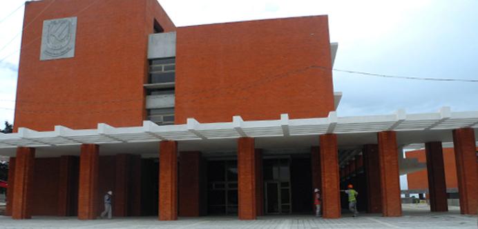 Licenciatura en decoraci n de ambientes universidad del istmo for Maestria en arquitectura de interiores