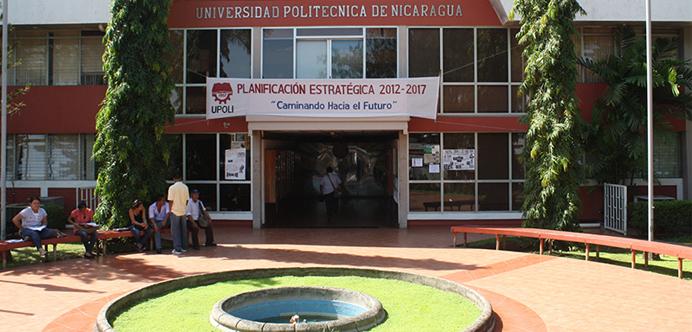 Universidad Politécnica de Nicaragua