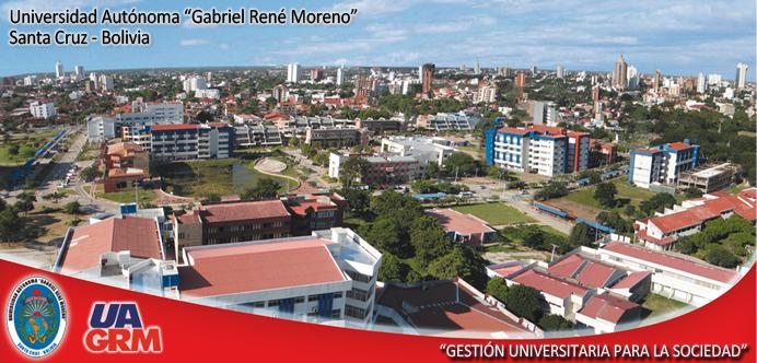 Universidad Autónoma Gabriel René Moreno