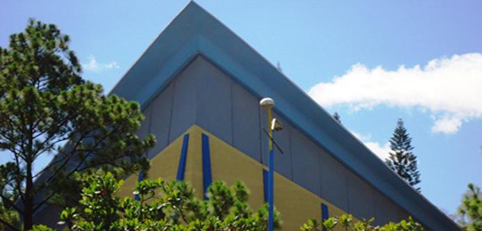 Universidad Nacional Autónoma de Honduras
