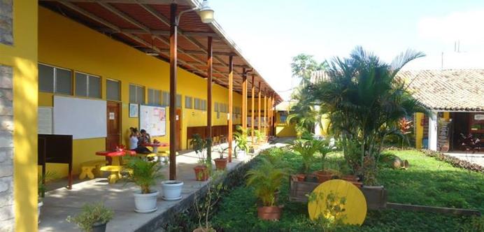 Universidad Politécnica de Honduras