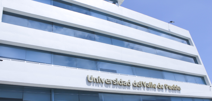 Universidad del Valle de Puebla