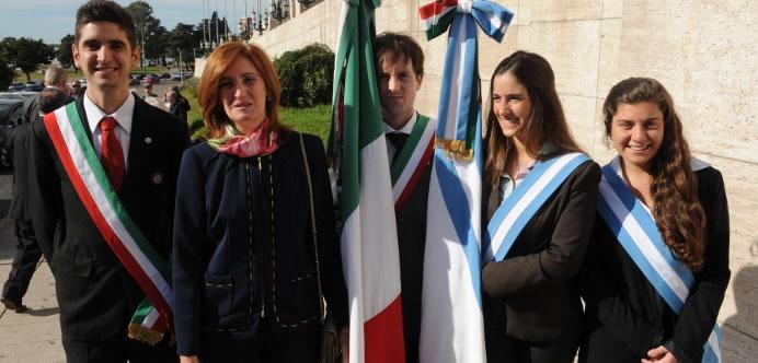 Instituto Universitario Italiano de Rosario
