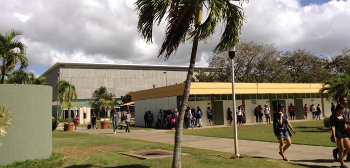 Universidad Interamericana de Puerto Rico - Recinto de Guayama
