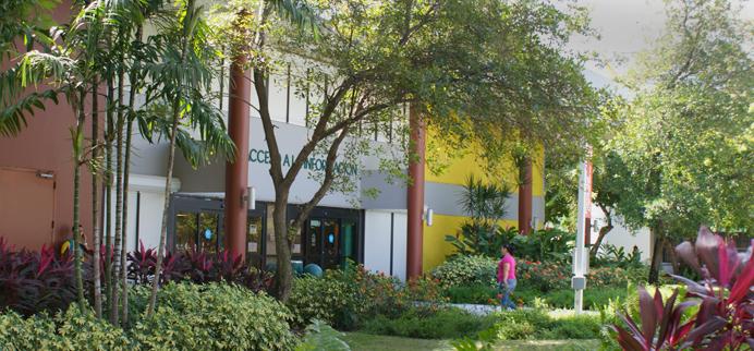 Universidad Interamericana de Puerto Rico - Recinto de Ponce
