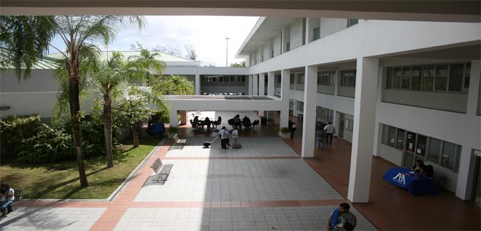 Universidad Interamericana de Puerto Rico - Recinto de San Germán