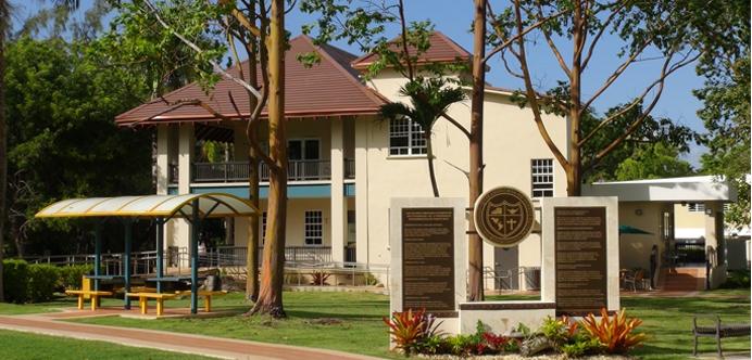 Universidad Interamericana de Puerto Rico - Recinto de Fajardo