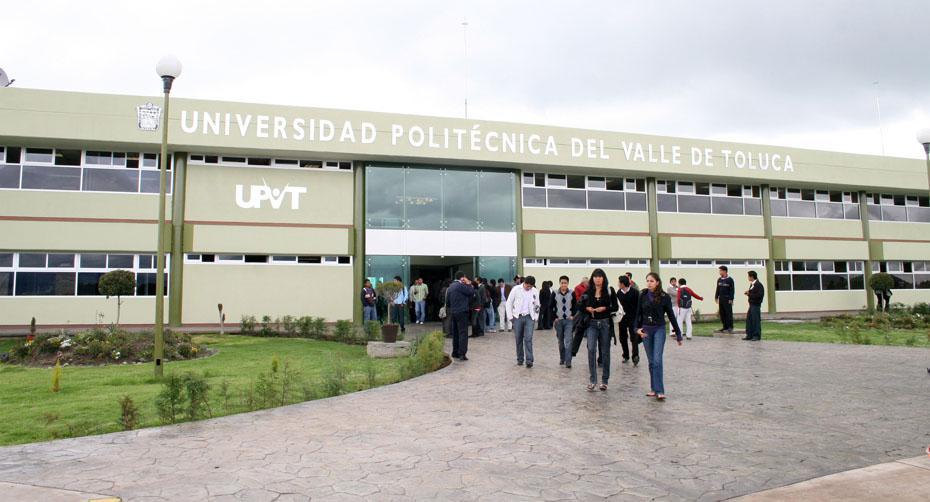 Universidad Politécnica del Valle de Toluca