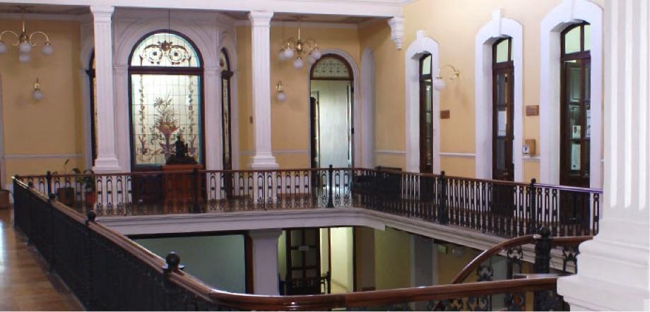 El Colegio de Veracruz