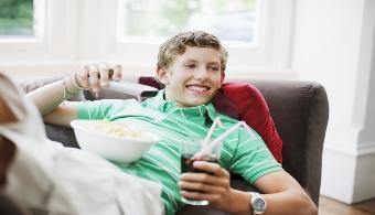 Divertirse en el hogar: una tendencia que se afianza