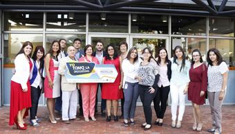 Primera Mesa Universitaria de Emprendimiento en Medellín