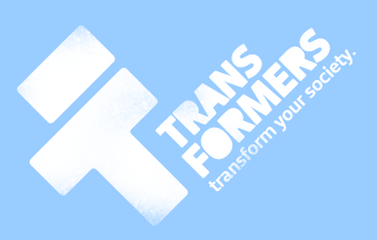 Voluntariado: Transformers recrutam novos membros