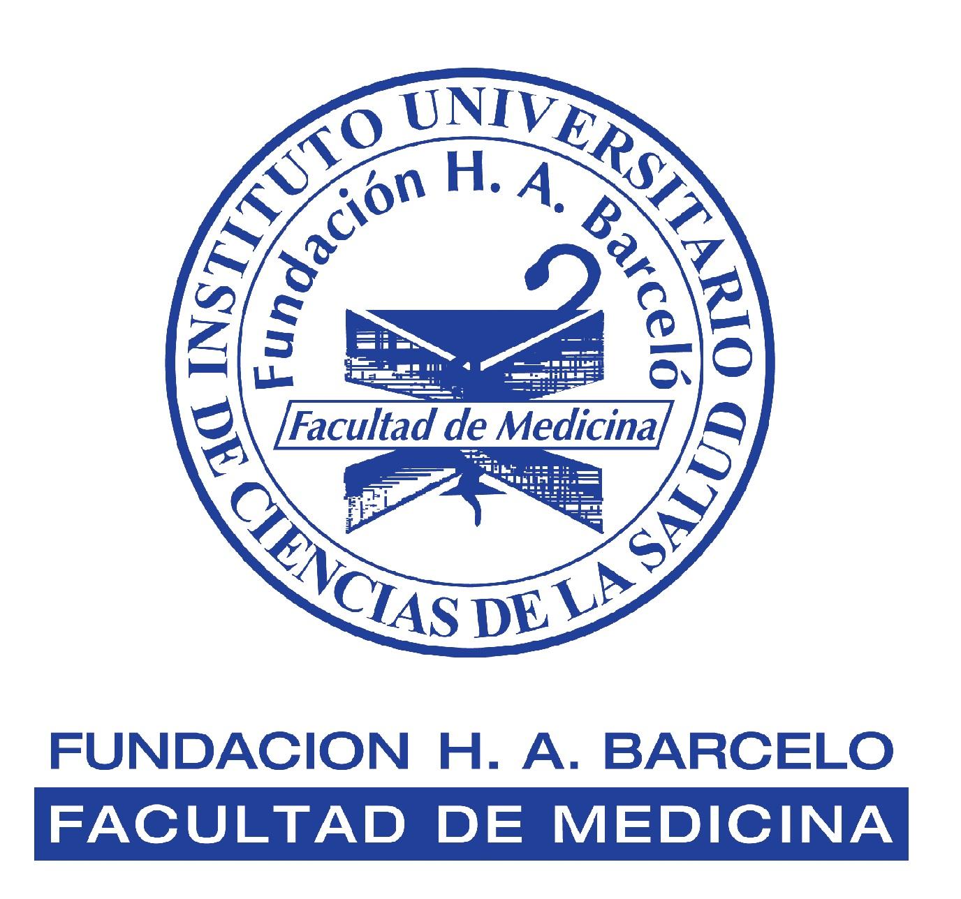 Instituto Universitario de Ciencias de la Salud Fundación H.A. Barceló