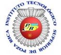 Instituto Tecnológico Superior de Poza Rica