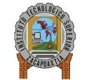 Instituto Tecnológico Superior de Zacapoaxtla