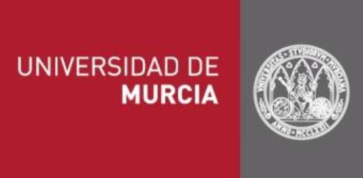 Una mujer de 94 años se licencia en la Universidad de Murcia