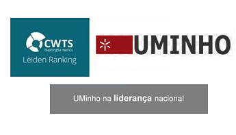 UMinho é a melhor universidade portuguesa no CWTS Ranking