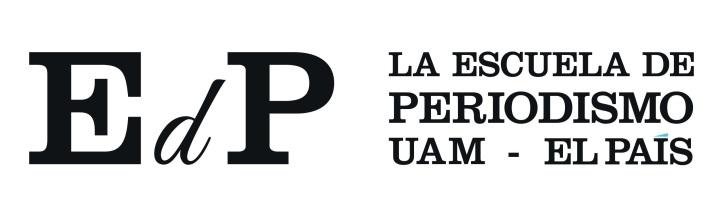 20 becas para formar parte de La Escuela de Periodismo UAM-El País