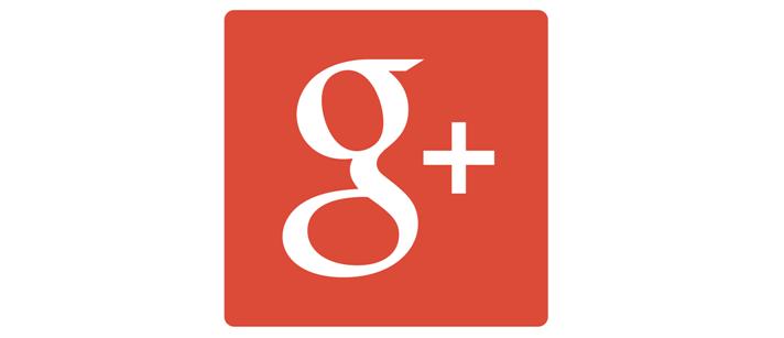 Nuevas funciones de Google+