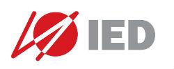 IED ofrece 105 becas de ingreso