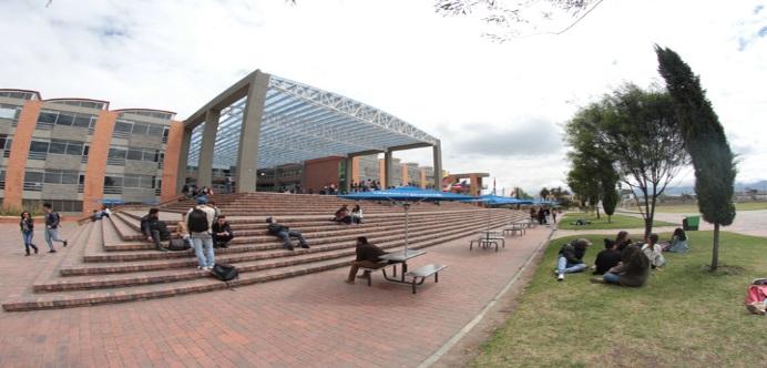 Universitaria Agustiniana UNIAGUSTINIANA