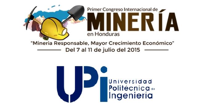La UPI invita a participar del I Congreso Internacional de Minería en Honduras